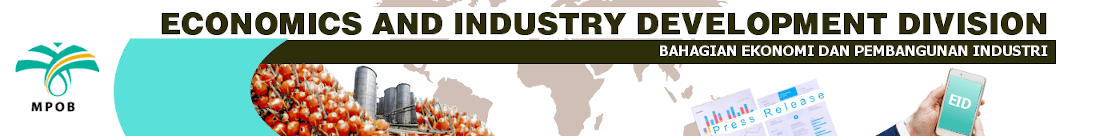 Economics and Industry Development Division, Malaysian Palm Oil Board